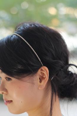 7b84dabe5cc0c Lona(ロナ)~ Kaene 光沢ブラックお袖ブロックレースドレス~ コーデ ...